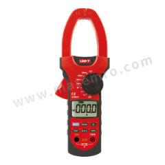优利德 钳形表 UT207A 电阻量程:40MΩ 直流电压量程:1000V 交流电压量程:750V 钳口尺寸:55mm 直流电流量程:1000A  台