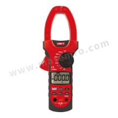 优利德 钳形表 UT208A 电阻量程:40MΩ 直流电压量程:1000V 交流电压量程:750V 钳口尺寸:55mm 直流电流量程:1000A  台