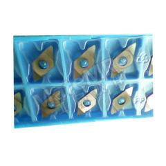 京瓷 TKFB槽刀片 TKFB12R28010M PR1025  盒