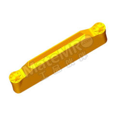 株洲钻石 槽刀片 ZRGD04MG YBG205  盒