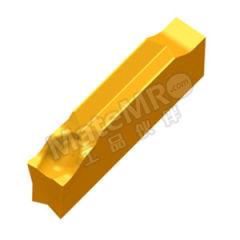 株洲钻石 槽刀片 ZPGS0402-MG  YBG302  盒
