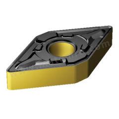京瓷 DNMG车刀片 DNMG150404-MU SW05 适用工艺:半精~粗加工  盒