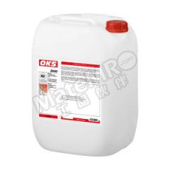 OKS 可生物降解清洁剂 OKS 2650 清洁剂类型:碱性水基清洗剂  桶