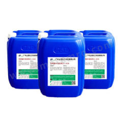 止境 空调翅片清洗剂 ZJ-830 清洁剂类型:水基  桶