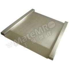 亚津 不锈钢超低地磅 SCS-P773-SS-21515 秤面材质:不锈钢  个
