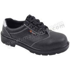 大盾 M系列低帮牛皮安全鞋 M0105  双