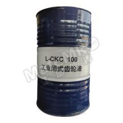 昆仑 齿轮油 L-CKC100 ISO类型:CKC  桶