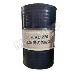 昆仑 齿轮油 L-CKD 220 ISO类型:CKD  桶