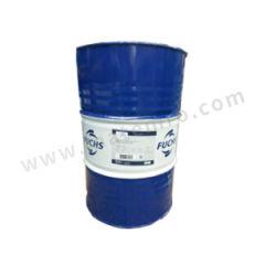 福斯 合成型齿轮油 RENOLIN UNISYN CLP 220 倾点:-48℃ ISO类型:CKC/CKD/CKE  桶