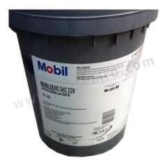 美孚 齿轮油 SHC-GEAR220 倾点:-45℃ ISO类型:CKD  桶