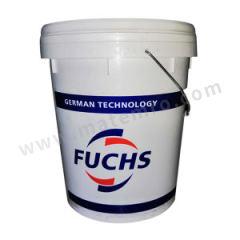 福斯 齿轮油 RENOLIN CLP 220 ISO类型:CKC 倾点:-18℃  桶