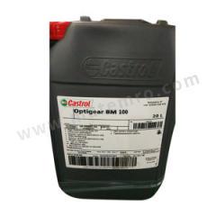 嘉实多 齿轮油 OPTIGEAR BM 100 倾点:-21℃ ISO类型:CKD  桶