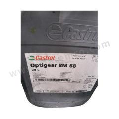 嘉实多 齿轮油 OPTIGEAR BM 68 倾点:-21℃ ISO类型:CKC  桶