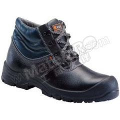优工 蓝典款中帮牛皮安全鞋 PAZ-B2221  双