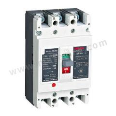 德力西 CDM1系列热磁式塑料外壳式断路器 CDM1-125M/43002 100A 安装方式:固定式 极数:4P 壳架电流:125A 分断能力:50kA 额定电流:100A  个