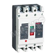德力西 CDM1系列热磁式塑料外壳式断路器 CDM1-250M/4300 125A 安装方式:固定式 极数:4P 壳架电流:250A 分断能力:50kA 额定电流:125A  个