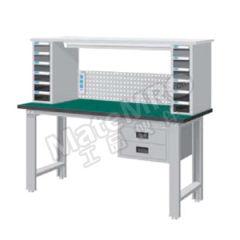 天钢 WBS标准型工作桌 WBS-63021N7  张