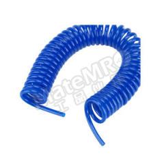 亚德客 UCS系列螺旋气管(附公-公接头) UCS080055BU150MA3 内径:5.5mm  个