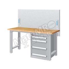 天钢 WBS标准型工作桌 WBS-57041F14  张