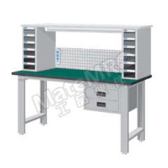 天钢 WBS标准型工作桌 WBS-63021F7  张