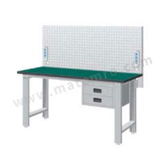 天钢 WBS标准型工作桌 WBS-63021W14  张