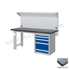 天钢 WAS重量型工作桌 WAS-57042TH13  张