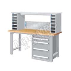 天钢 WBS标准型工作桌 WBS-67041N7  张