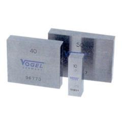 沃戈尔 单支钢制量块(1级) 35 0215000 标称长度系列:50mm 级别:1级  个