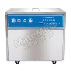 昆山舒美 落地式超声波清洗器 KQ-2000E  件
