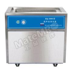 昆山舒美 落地式超声波清洗器 KQ-3000  件