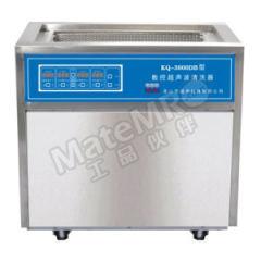 昆山舒美 落地式数控超声波清洗器 KQ-3000DB  件