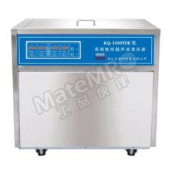 昆山舒美 落地式高频数控超声波清洗器 KQ-1500TDE  件