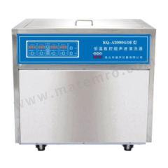 昆山舒美 落地式恒温数控超声波清洗器 KQ-A2000GDE  件