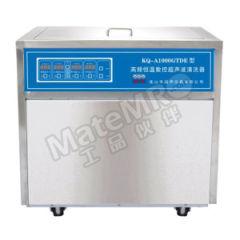 昆山舒美 落地式高频恒温数控超声波清洗器 KQ-A1000GTDE  件