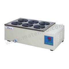 一恒 电热恒温水浴锅 HWS-26 工作区尺寸:450×300×110mm  台