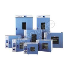 一恒 鼓风干燥箱 DHG-9140A(101-2) 隔板数量:2 电源电压:AC220V 温度波动:±1℃ 温度均匀度:±3% 容积:136L 内部尺寸:550×450×550mm  台