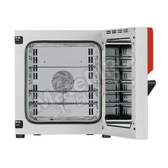 宾得 干燥箱 FD 56 隔板数量:2 温度波动:±0.3K(150℃时) 容积:60L 内部尺寸:400×440×345mm  台