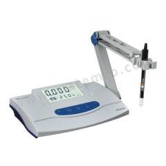 雷磁 电导率仪(标配套装) DDS-307A 精度:±0.5%FS/±1.0%FS  台