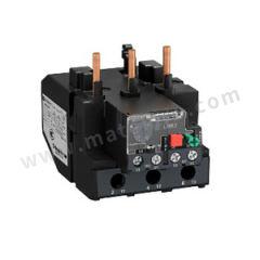 施耐德电气 过载继电器 LRR365N 整定类型:80~104A  个