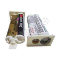 3M 环氧结构粘接胶-军标增韧型 DP460 固化方式:室温固化 组份:双组份 颜色:灰白色  支