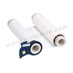 贝迪 BBP85高品质单色色带 13512(Y2450016) 长度:60.9m 宽度:224mm  卷