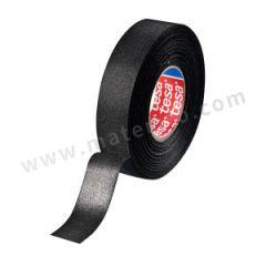 德莎 PET绒布线束胶带 51025 厚度:0.16mm 长度:25m  卷