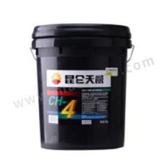 昆仑 柴油机油 CH-4 10W/30  桶