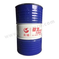 长城 柴油机油 CD 15W40 API等级:CD 倾点:-35℃ SAE粘度等级:15W40  桶