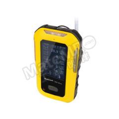 霍尼韦尔 HoneywellBW™Ultra系列五合一气体检测仪 Ultra-O2/LEL/CO/H2S/H2 检测气体4:LEL 检测气体3:H2S 检测气体1:CO 检测气体5:O2 供电方式:锂电池 检测气体2:H2  台