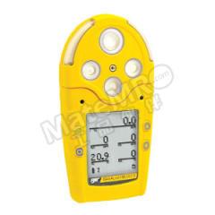 BW GasAlertMicro5系列五合一气体检测仪 M5-O2/LEL/CO/HCN 供电方式:碱性电池 检测气体1:CO 检测气体3:LEL 检测气体4:O2 检测气体2:HCN  台