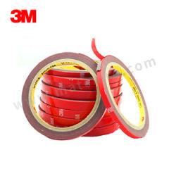 3M 丙烯酸泡棉胶带 4229P 长度:33m 宽度:610mm  支