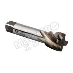 天工 M3螺旋槽机用丝锥 M22×2×38×118×d16.0 HSS 6542 刀具材质:高速钢 材质编码:M3 精度等级:H2 适宜加工材料:碳钢 螺距(牙数):2mm  支