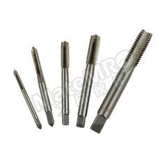 上工 机用丝锥HSS M24 H2 刀具材质:高速钢 精度等级:H2 螺距(牙数):3mm  支