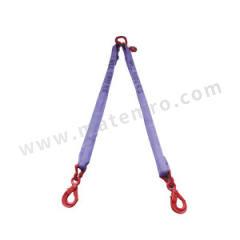 多来劲 双腿圆形吊带组合吊具 0544 1402-02  套